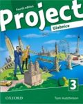 Project 3 Učebnice (4th) - Tom Hutchinson, ...