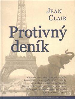 Protivný deník - Jean Clair