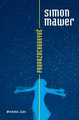Provazochodkyně - Simon Mawer - e-kniha