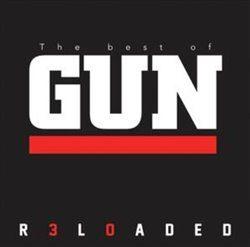 R3loaded - Gun - audiokniha