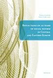 Reflections on 20 years of social reform in Central and Eastern Europe - Martin Štefko, ...