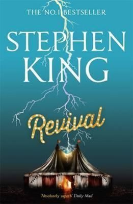Revival (anglicky) - Stephen King