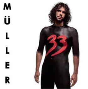 33 - Richard Müller - audiokniha