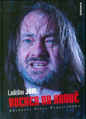 Rocker na Hradě - Ladislav Jakl