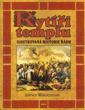 Rytíři templu - James Wasserman