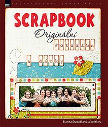 Scrapbook - fotoalba a dárky - Blanka Dudašková - e-kniha