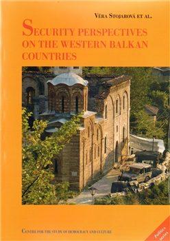 Security perspectives on the Western Balkan countries - Věra Stojarová