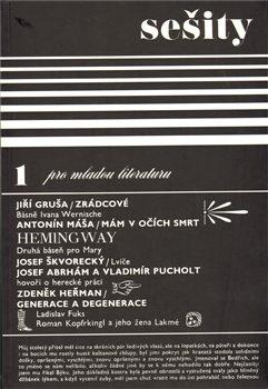 Sešity 1 - 33 1/2 - Anna Kareninová, Jaroslav Kořán