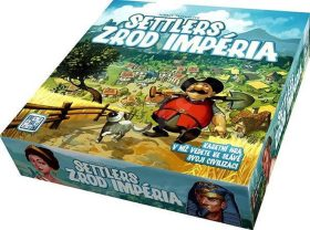 Settlers: Zrod impéria/Karetní hra