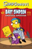 Simpsonovi - Bart Simpson 8/2014 - Americká superstar - Matt Groening