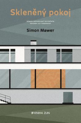 Skleněný pokoj - Simon Mawer - e-kniha
