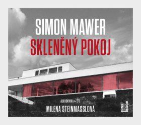 Skleněný pokoj - Simon Mawer - audiokniha