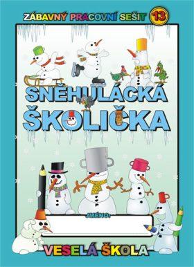 Sněhulácká školička - Jan Mihálik