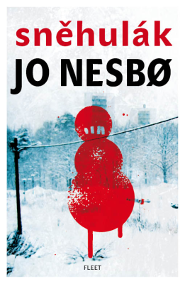 Sněhulák - Jo Nesbo - e-kniha