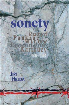 Sonety - Hejda Jiří
