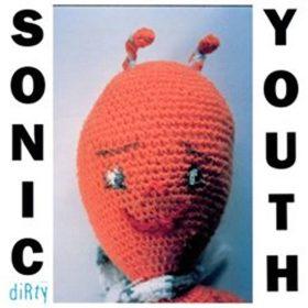 Dirty - Sonic Youth - audiokniha