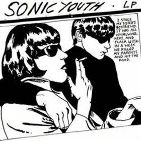 Goo - Sonic Youth - audiokniha