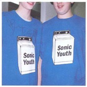 Washing Machine - Sonic Youth - audiokniha