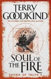 Soul of the Fire : Book 5 The Sword of Truth - Terry Goodkind