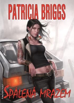 Spálená mrazem - Patricia Briggs - e-kniha