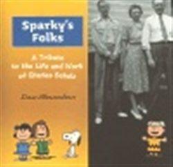 Sparky's Folks - Dan Shanahan