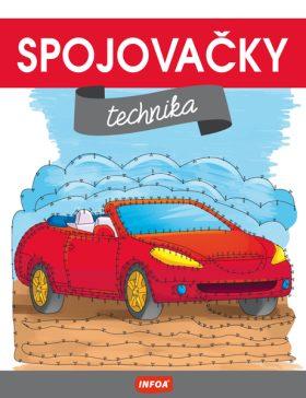 Spojovačky – Technika (CZ/SK vydanie)