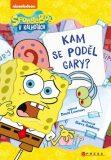 SpongeBob - Kam sepoděl Gary? - David Lewman