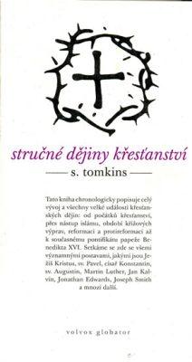 Stručné dějiny křesťanství - Tomkins Stephen