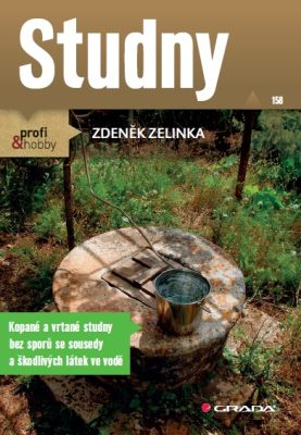 Studny - Zdeněk Zelinka - e-kniha