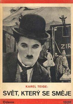 Svět, který se směje - Karel Teige