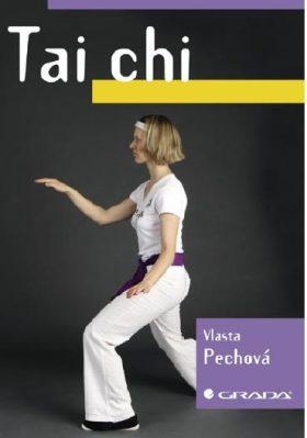 Tai chi - Vlasta Pechová - e-kniha