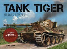 Tank Tiger - Cowper Marcus