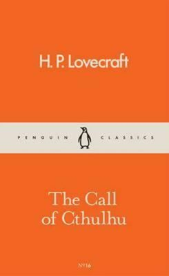 The Call of Cthulhu - Howard Phillips Lovecraft