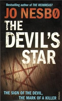 The Devil´s Star - Jo Nesbø
