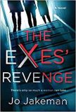 The Exes´ Revenge - Jo Jakeman