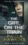 The Girl on the Train film tie-in - Paula Hawkins