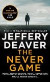 The Never Game : The Gripping New Thriller from the No.1 Bestselling Author - Jeffery Deaver