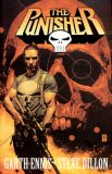 The Punisher 1. - Garth Ennis, Steve Dillon