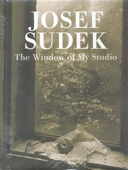 The Window of My Studio - Josef Sudek