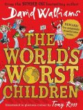 The World´s Worst Children - David Walliams