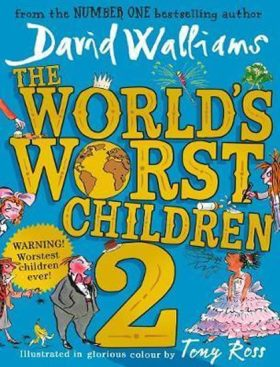 The World´s Worst Children 2 - David Walliams