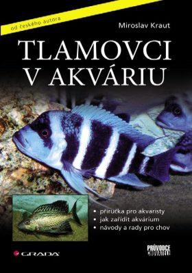 Tlamovci v akváriu - Miroslav Kraut - e-kniha
