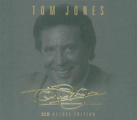 Tom Jones De luxe edition - audiokniha