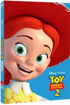 Toy Story 2.: Příběh hraček S.E. DVD - Disney Pixar edice