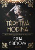 Třpytivá hodina - Iona Grey