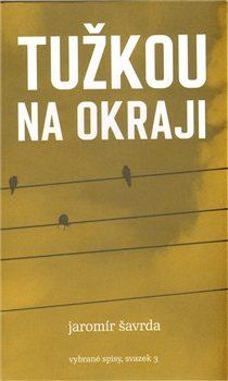 Tužkou na okraji - Jaromír Šavrda