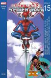 Ultimate Spider-man a spol. 15 - Brian Michael Bendis