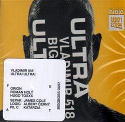 Ultra! Ultra! - Vladimír 518 - audiokniha