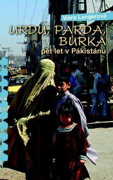 Urdu, parda, burka - Viera Langerová