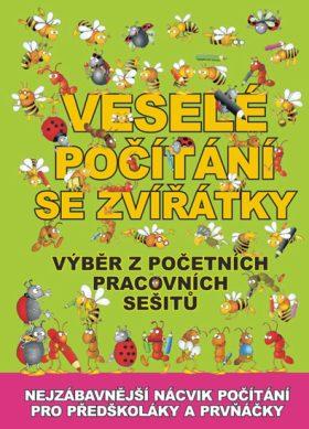 Veselé počítání se zvířátky - Jan Mihálik